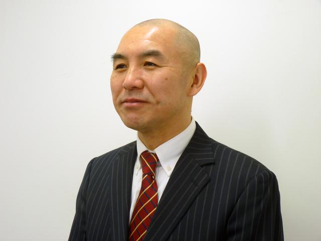 あうるすぽっと(豊島区舞台芸術交流センター)劇場支配人 岸正人さん
